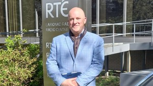Tiglin & DCM Chairperson Aubrey on RTE Rising Time